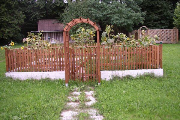 Gewächsgarten